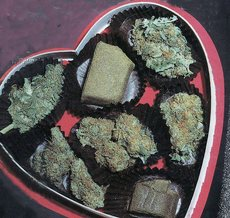 assorted stoner delights