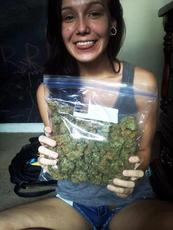 bag of buds