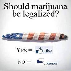 should marijuna be legalized?