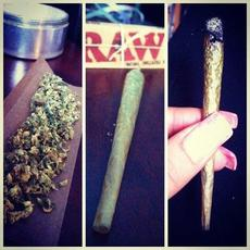 roll one up