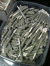 Lots of joints