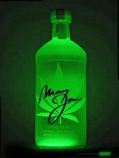 Mary Jane Vodka